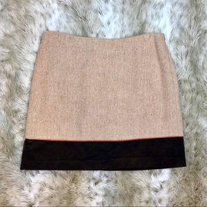 Vineyard Vines wool skirt